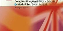 Colegios bilingües de la Comuniad de Madrid: Madrid Sur