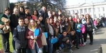 Inmersión lingüística en inglés en Cambridge 4