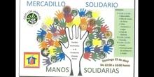 Mercadillo Solidario 2018