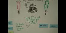2ºA - Coreografía de Star Wars (CEIP TB)