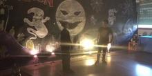 Una noche de Halloween I
