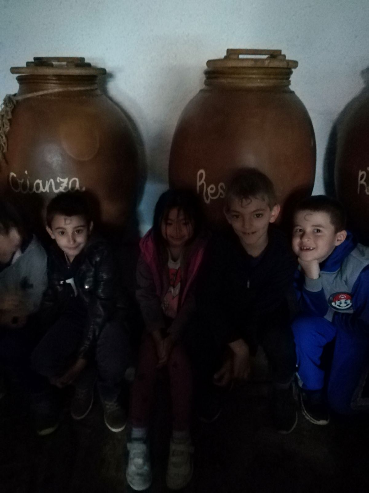 Granja Escuela 1º y 2º EP 2017-18 40