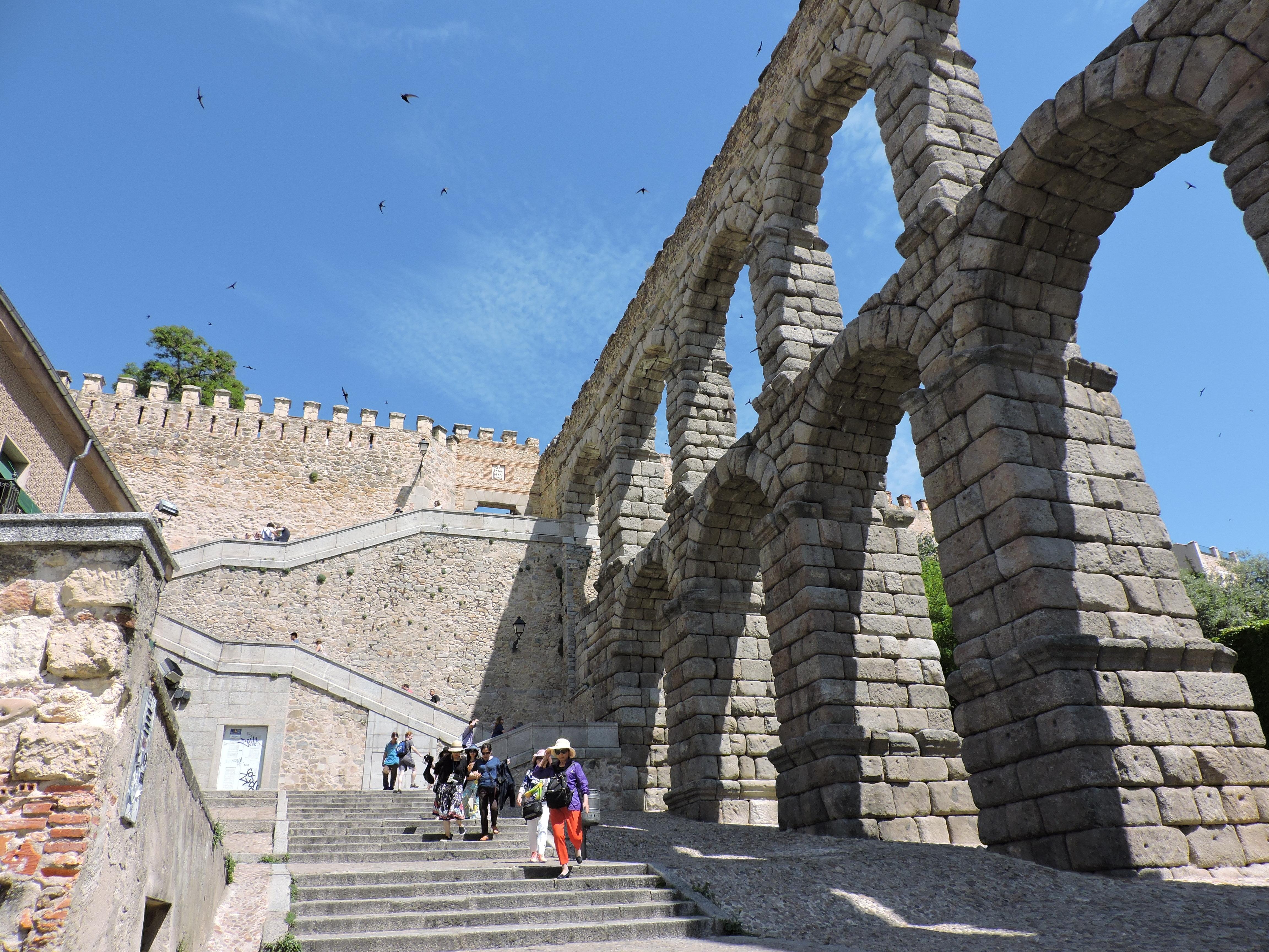 Visita Segovia 1 7