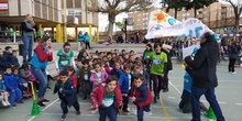 Carrera Solidaria Infantil 5