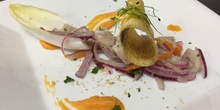platos menú degustación cocina del mundo 2