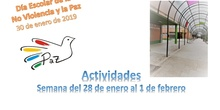Día de la No Violencia y la Paz 2019_CEIP Fernando de los Ríos_Las Rozas_1