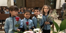 Flores a María - Educación Infantil 44
