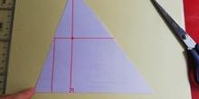 Pista triángulo