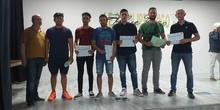 Graduación 2018-19 Grado Superior 36