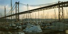Puerto, Lisboa, Portugal