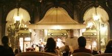 Concierto en la Plaza de San Marco, Venecia