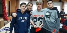 2º Torneo Ajedrez Intercentros Satafi 24