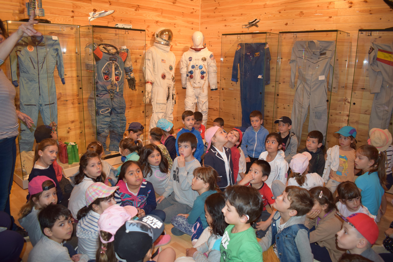 Museo Lunar  4