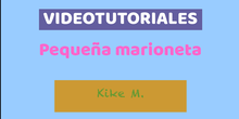 Videotutorial Kike M.