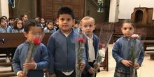 Flores a María - Educación Infantil 34