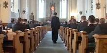 Le boom des vocations en Pologne