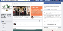 Integrar facebook