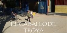 "Semana Cultural-Gymkana ""Los viajes de Ulises"""