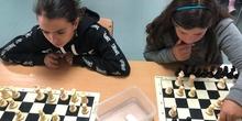 Encuentro de ajedrez 2