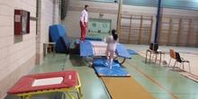 Gimnasia de trampolín 3 4