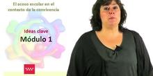 MOOC MEJORA DE LA CONVIVENCIA Y  PREVENCIÓN DEL ACOSO ESCOLAR 1.2