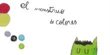 5ºA EL MONSTRUO DE COLORES 2