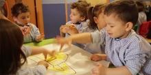 Proyecto Little Brains de estimulación temprana de El Mundo de Mozart