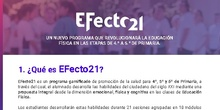 EFecto 21 info