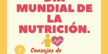 Día de la Nutrición
