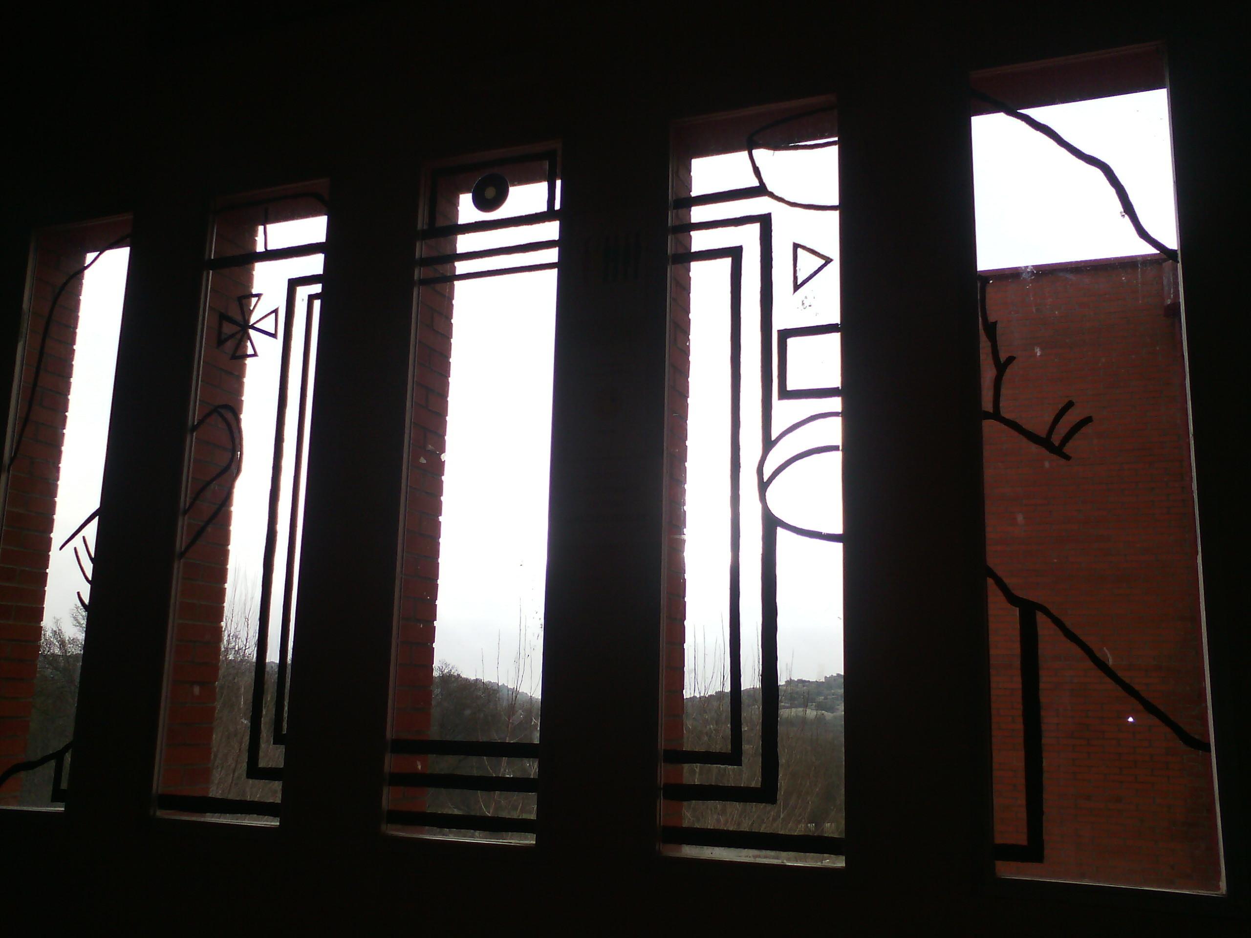 Una ventana al mundo 2 2
