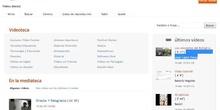 Vídeo tutorial 4.3 Alojamiento de vídeos en Mediateca