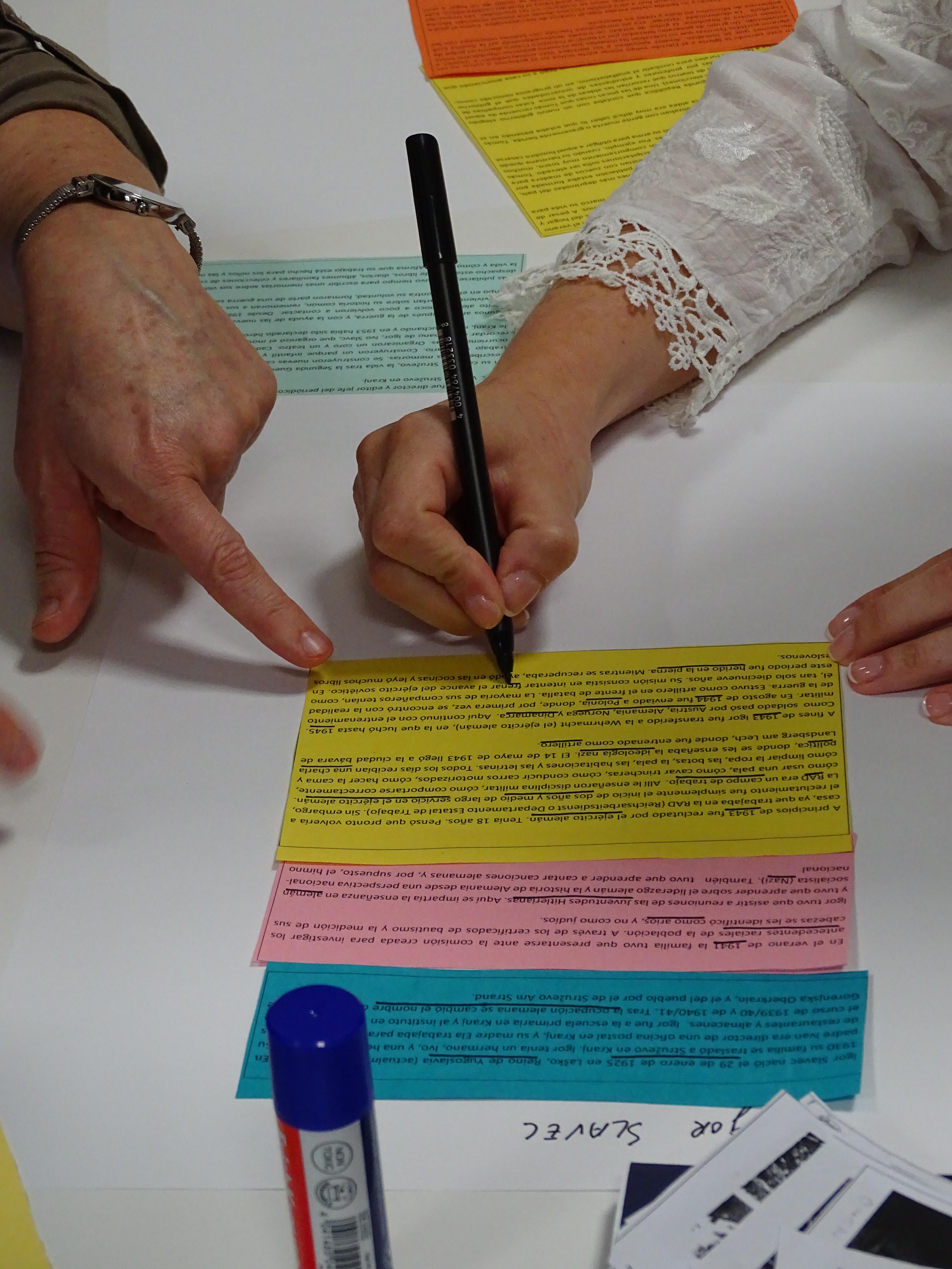 Nuevas metodologías para la enseñanza de Europa: ¡Esto no va de tratados! 9 Junio 2018. Marino Maqueda 5