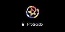 Contenedor azul SI