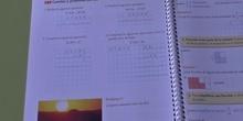 Cuaderno de Recuperación de Matemáticas para 1º, 2º y 3º de ESO de Bruño