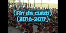 FIN DE CURSO 2016-2017