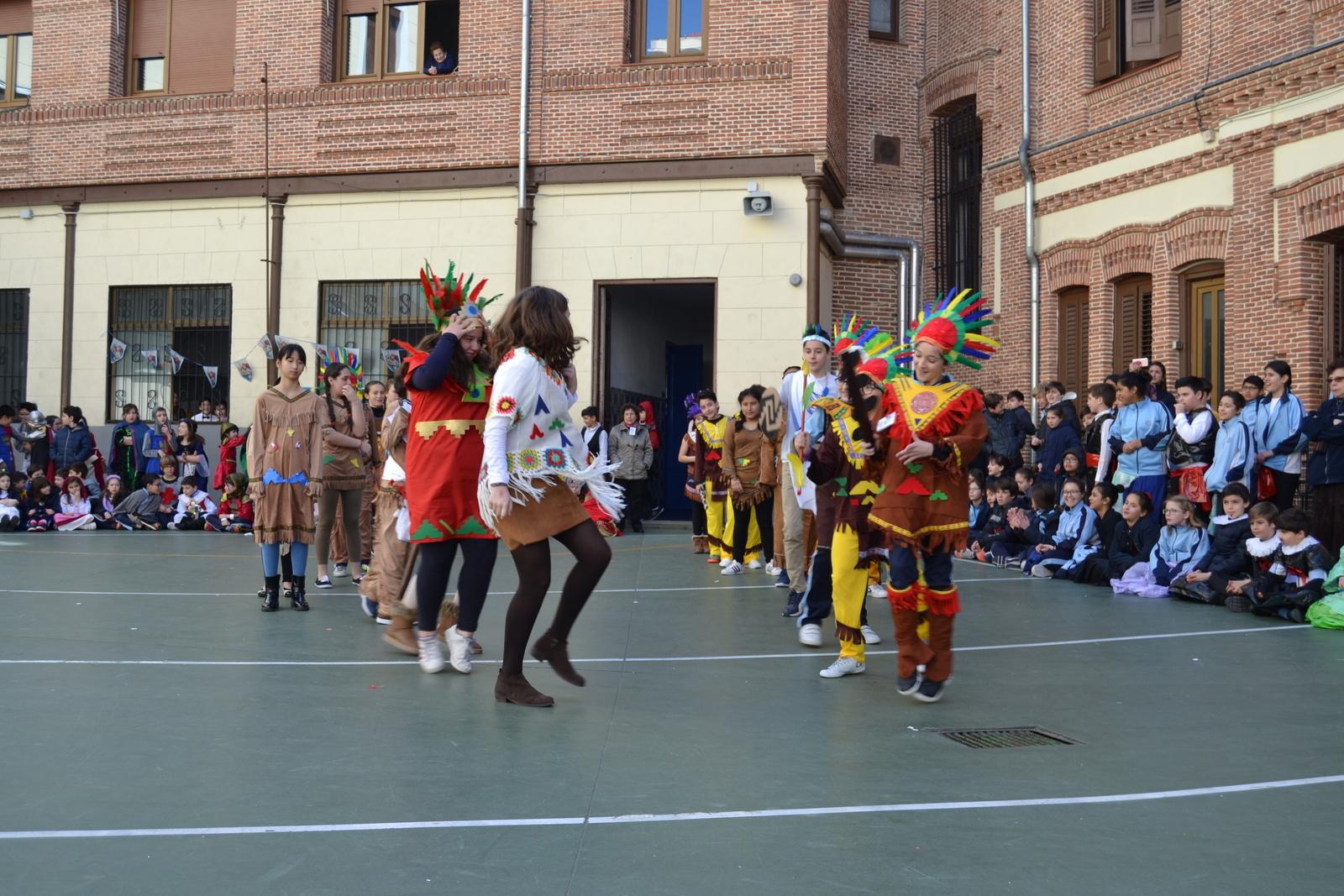 Jornadas Culturales y Depoortivas 2018 Bailes 1 1