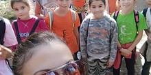 2019_10_11_6º disfruta de una jornada de convivencia en Cercedilla_CEIP FDLR_Las Rozas 6