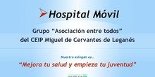 "Proyecto ""Hospital móvil robotizado"" (Presentación)"