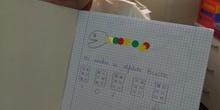 Aprendemos nuestro nombre en Braille 20