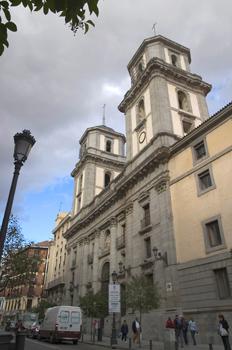 Real Colegiata de San Isidro, Madrid