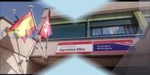 CEIP Agustina Díez