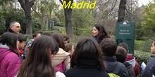 Visita Jardín Botánico