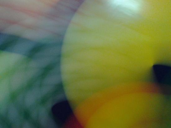 Barrido de imagen a partir de objetos en forma de punto