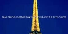 6º Torre Eiffel