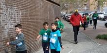 Carrera Solidaria NUPA y UNICEF Primaria 5 4