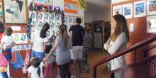 Pintores en Educación Infantil 14