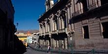 Casa Rul en Guanajuato, México