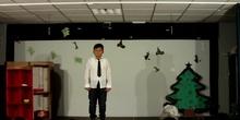 Una Navidad Monstruosa: Escena 2