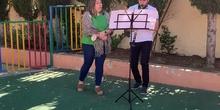 Caresse sur L´Ocean de Los niños del coro, interpretada por nuestros especialistas en música