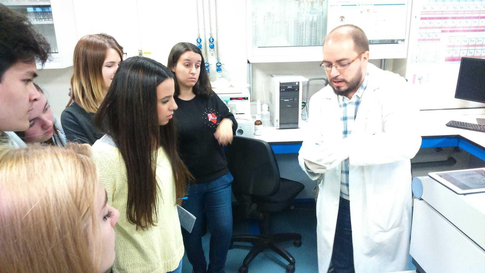 Facultad de Geología UCM 6